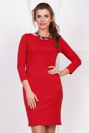dress-red