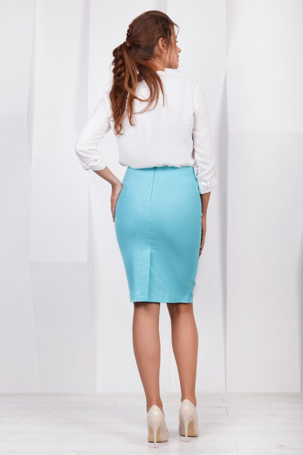 skirt-blue-back