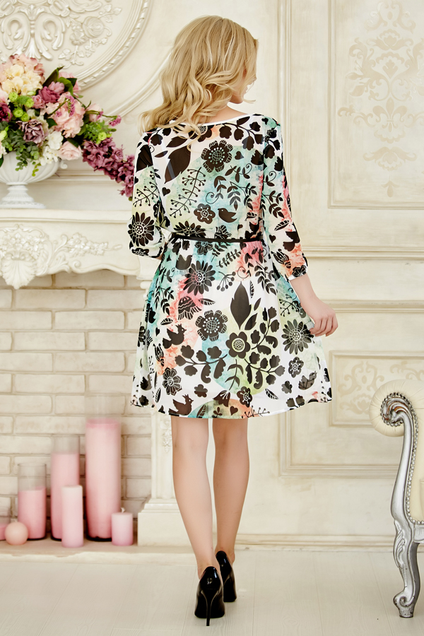 dress-chiffon-chbflo-back