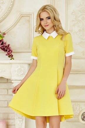 dress-crep-yellow