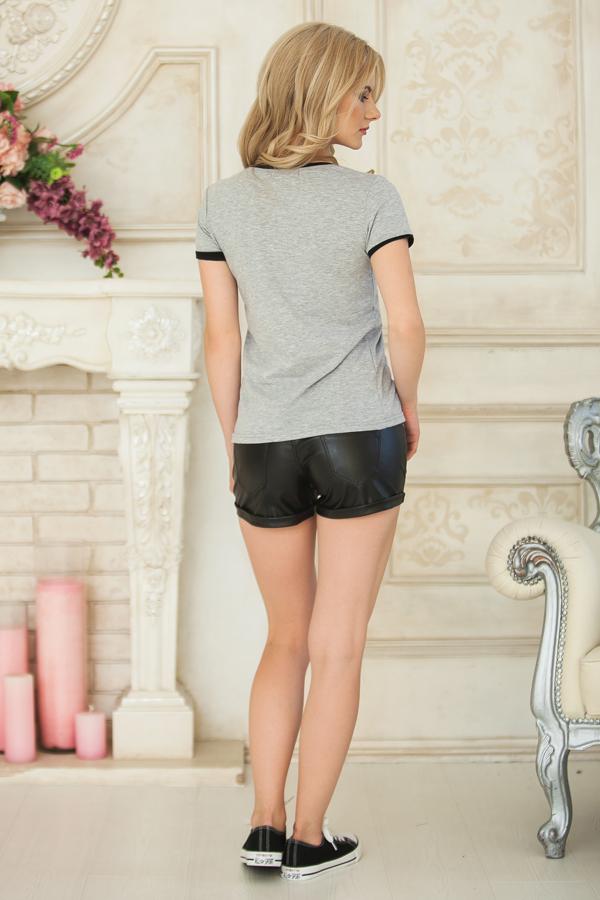 short-leather-back