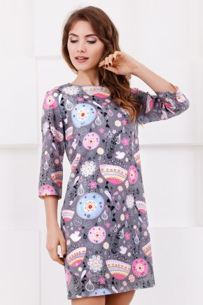 dress-chiffon-ornam