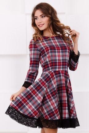 dress-plaid-redgr