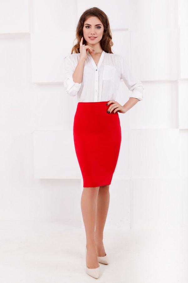 skirt-midi-pencil-red-full