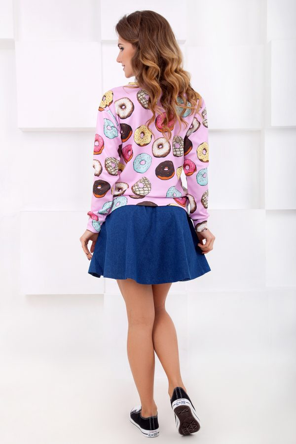 sweatshirt-pinkdonut-back