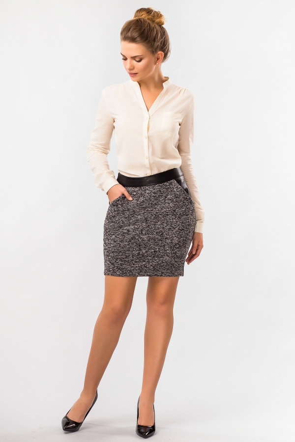skirt-leather-buk