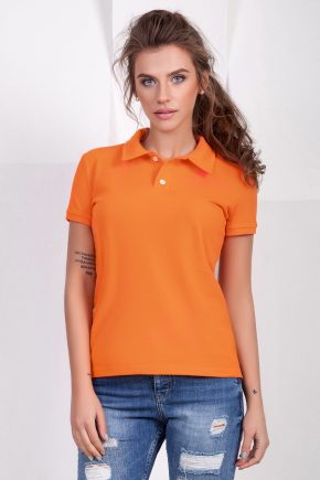 tshirt-polo-orange