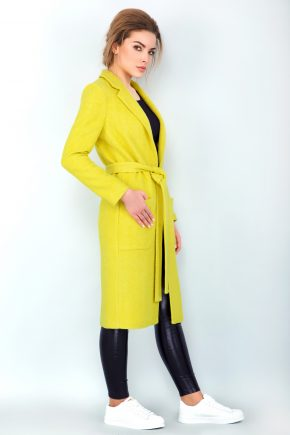 cardigan-bucle-lemon
