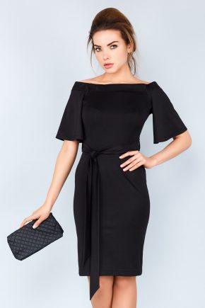 dress-black-op-shoulders