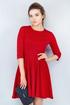 dress-jersey-red
