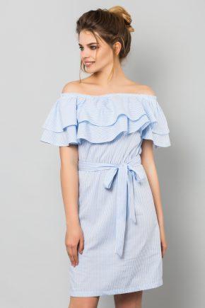 dress-cotton-stripe