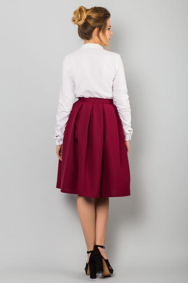 skirt-gab-bordo-back