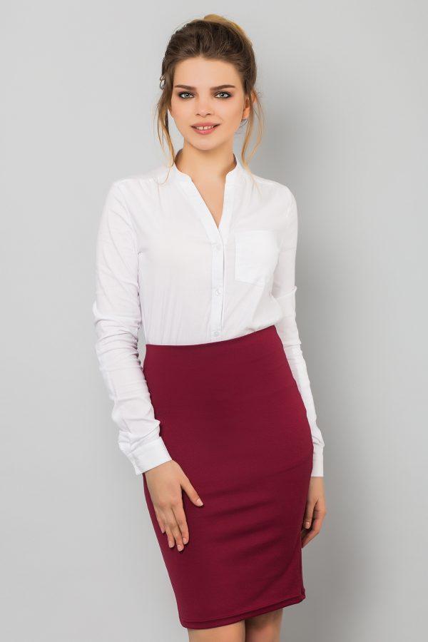 skirt-pencil-bordo