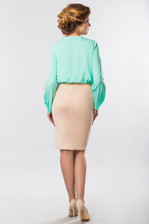 skirt-cream-pencil-back