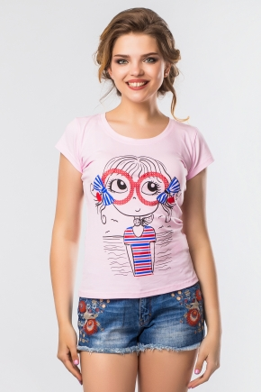 tshirt-girl