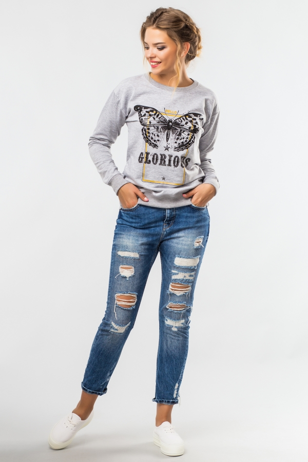 sweatshirt-glor-grey-full