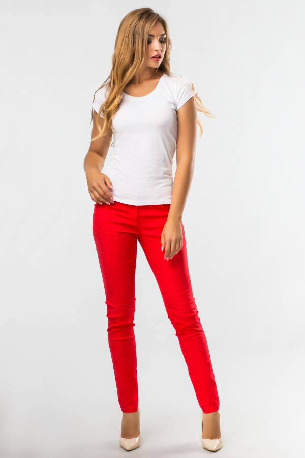 th-jeans-red