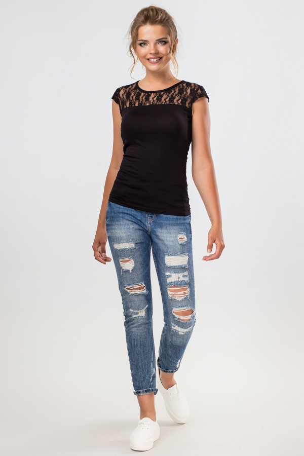 tshirt-black-gepur-half