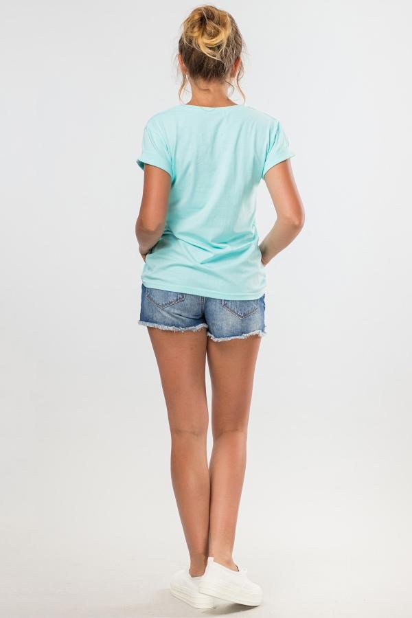 tshirt-mint-enjoy-back