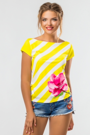 tshit-yellow-fl
