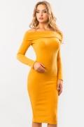 dress-mustard-collar
