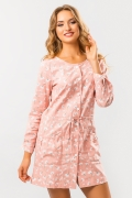 linen-dress-flowers-rose