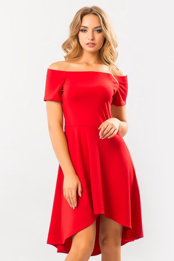 red-dress-naples