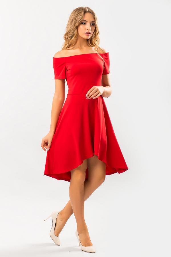red-dress-naples-half