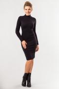 black-dress-collar