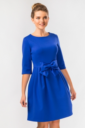 blue-dress-bow