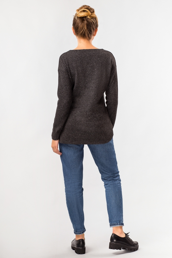 dark-gray-tunic-back