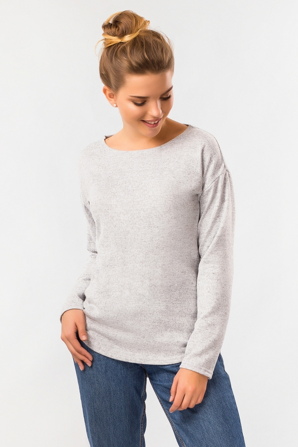 gray-tunic