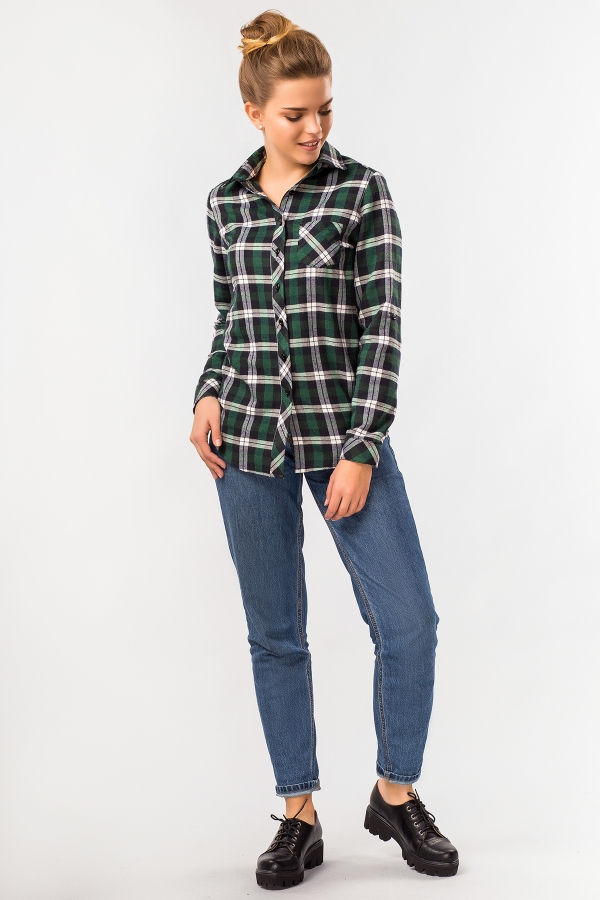 warm-plaid-shirt-green-half