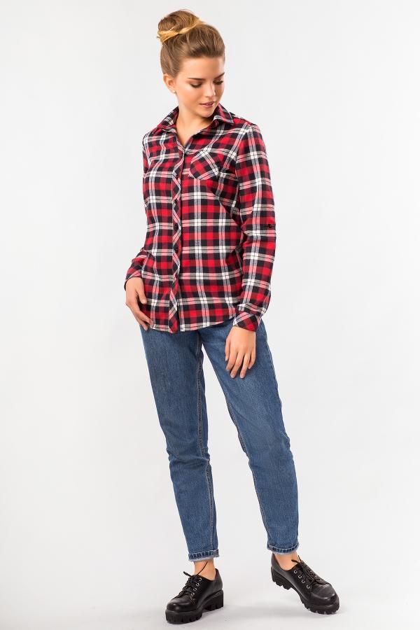 warm-plaid-shirt-red-full2
