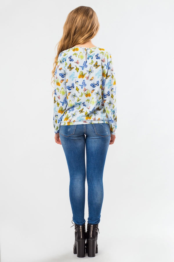 blue-blouse-butterflies-back