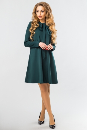 dark-green-dress-tie