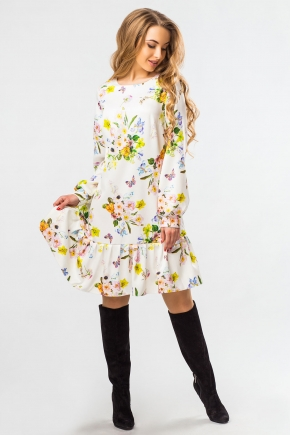 free-dress-floral-print