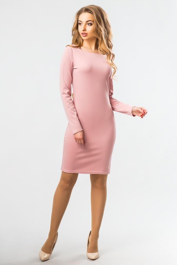 pudra-straight-dress