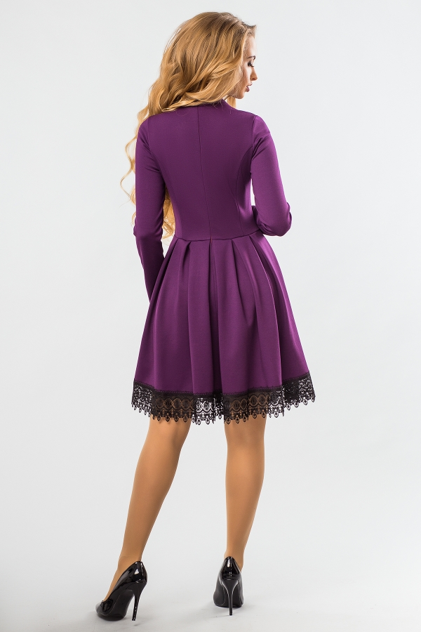 purple-dress-lace-back