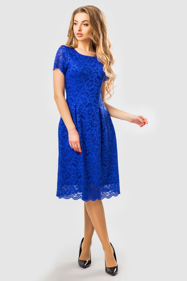 blue-dress-guipure-half