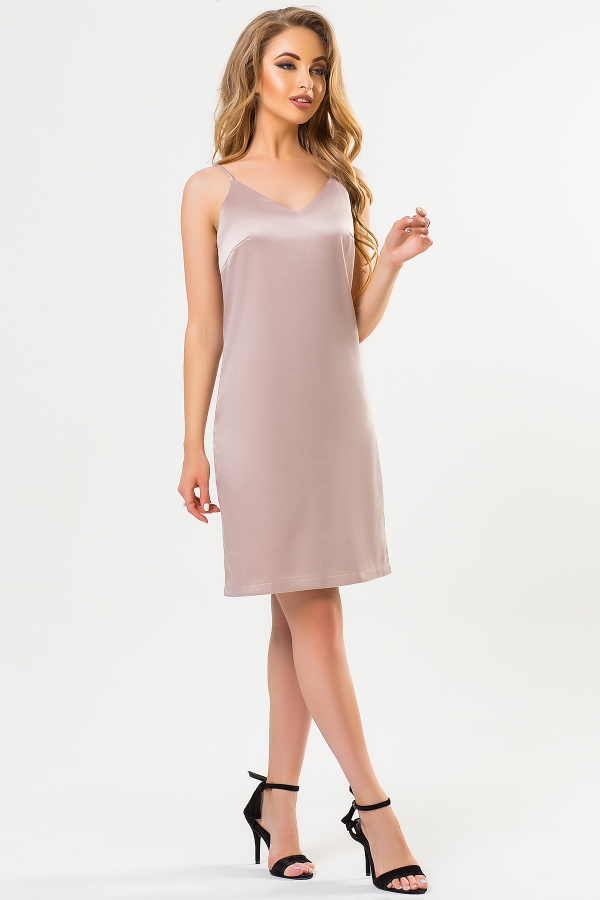 satin-dress-beige-full