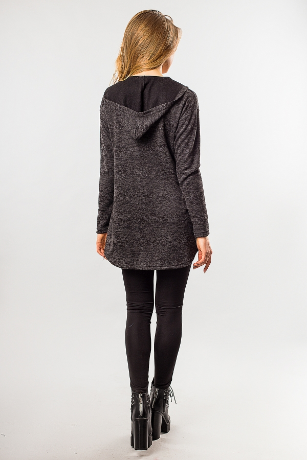 anthracite-cardigan-with-hood-back