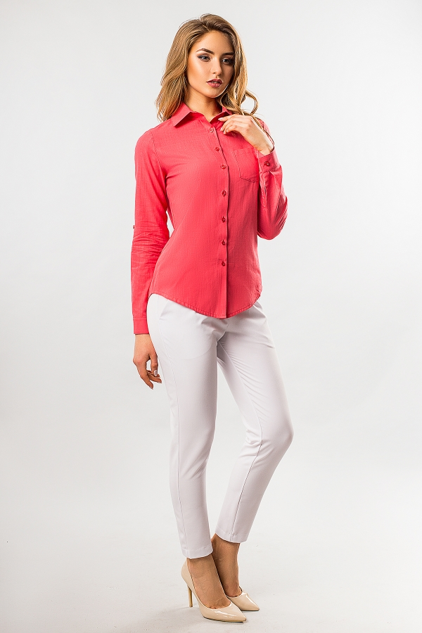 coral-shirt-stand-half