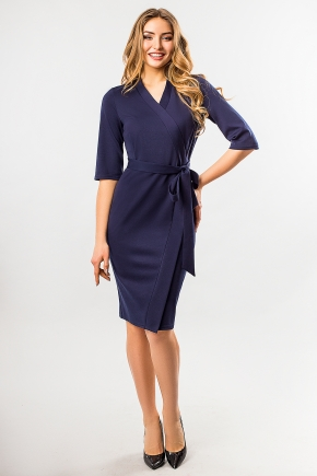 dark-blue-dress-belt