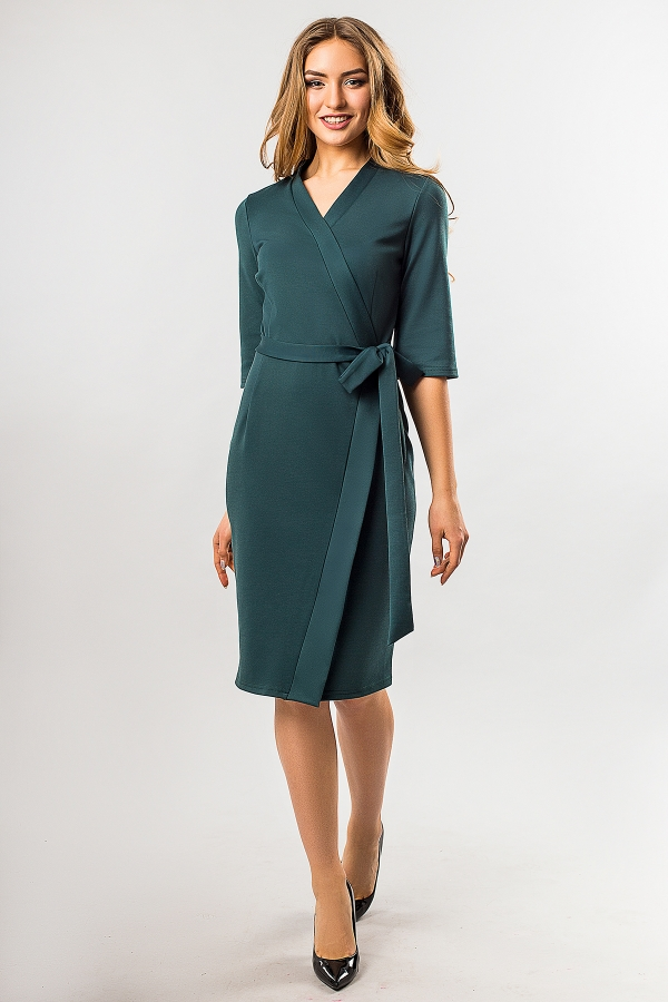 dark-green-dress-belt