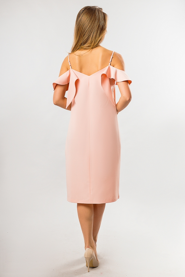 peach-dress-with-wings-back