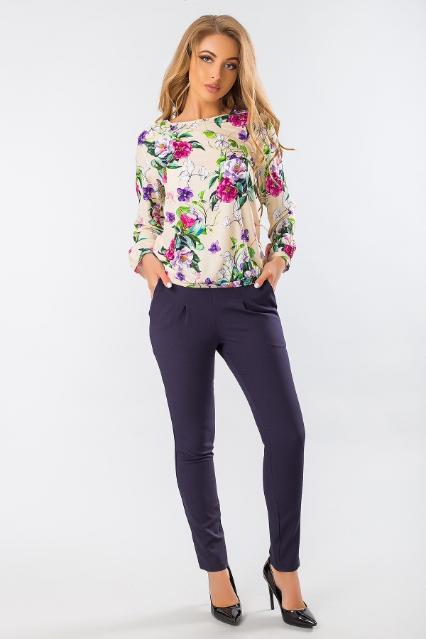 blouse-purple-flowers-beige-full
