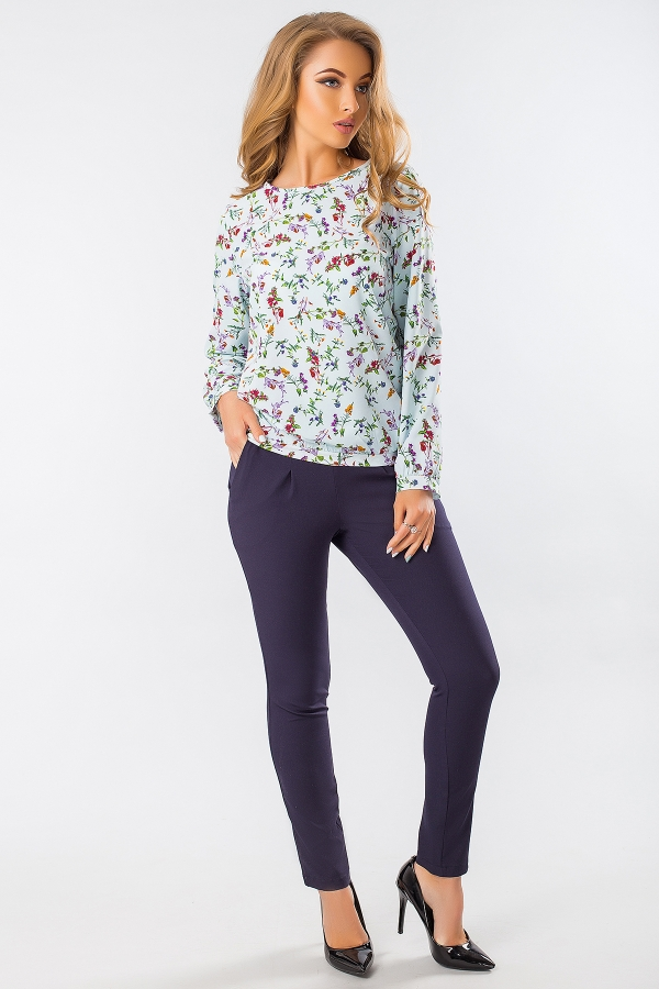 blouse-small-flowers-blue-half