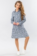 dress-shirt-with-cage-blue-rose