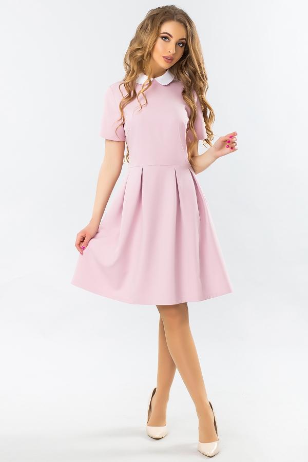 pink-dress-white-round-collar-warehouses-full